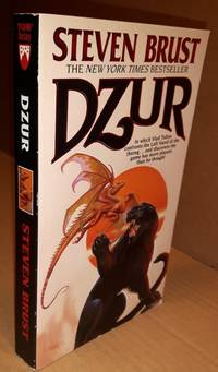 image of Dzur (The tenth book in the Vlad Taltos series)