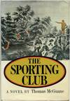 image of THE SPORTING CLUB: A Novel