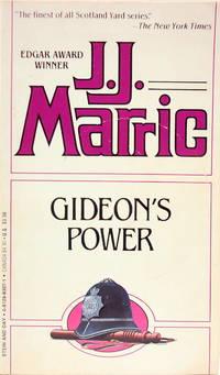 Gideon's Power