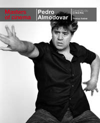 Masters Of Cinema; Pedro Almodovar