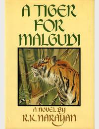 image of TIGER FOR MALGUDI