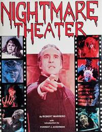 image of Nightmare Theater
