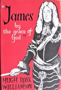 image of James By the Grace of God