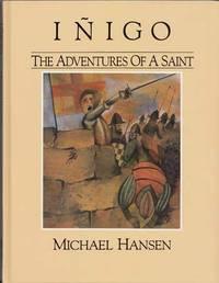 Inigo The Adventures of a Saint