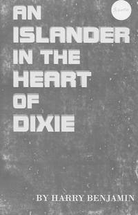 image of An Islander in the Heart of Dixie