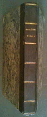 Henrietta Temple - A Love Story