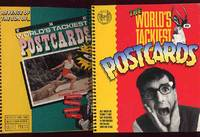 The World's Tackiest Postcards & Revenge Of The Son Of The World's Tackiest Postcards