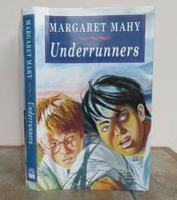 UNDERRUNNERS. by  Margaret.: MAHY - First Edition - from Roger Middleton (SKU: 33703)