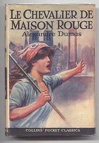 image of LE CHEVALIER DE MAISON ROUGE.