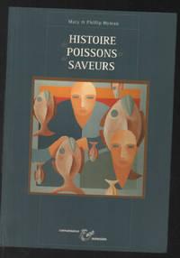 image of Histoire de poissons et de saveurs