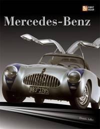 Mercedes-Benz by Dennis Adler - 2008