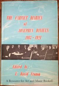 The cabinet diaries of Josephus Daniels, 1913-1921