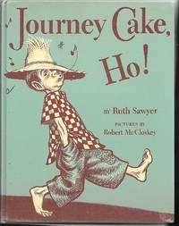 image of Journey Cake, Ho!