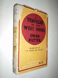 A Traveller In The West Indies