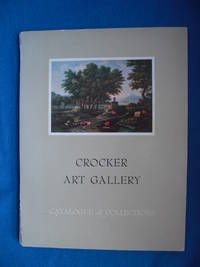Crocker Art Gallery: Catalogue of Collections