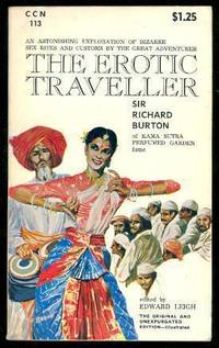 image of THE EROTIC TRAVELLER