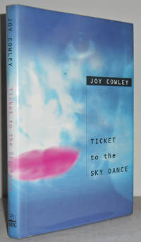 image of Ticket to the Sky Dance