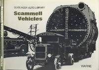 image of Scammell Vehicles (Olyslager Auto Library)