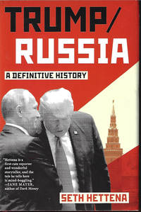 image of TRUMP / RUSSIA; A Definitive History