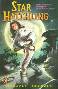 Star Hatchling - A Puffin Book