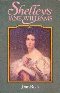Shelley's Jane Williams