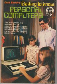 image of Dick Smith's Getting to Know Personal Computers