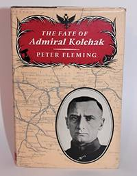 The Fate of Admiral Kolchak