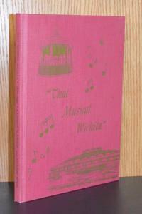 That Musical Wichita 1870-1980