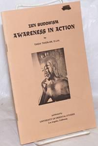 Zen Buddhism - Awareness in Action