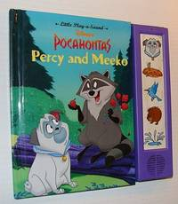 Percy and Meeko - Disney's Pocahontas - Little Play-A-Sound