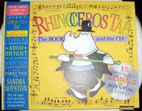 image of Rhinoceros Tap: The Book and the CD!