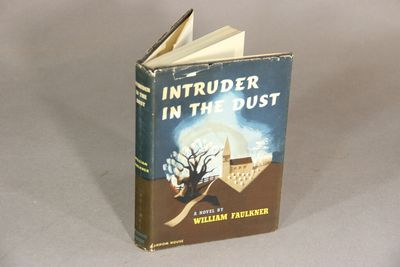 New York: Random House, 1948. First edtion, 8vo, pp. , 247; unclipped dust jacket with some light st...