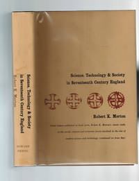 Science, Technology, & Society in Seventeenth Century England