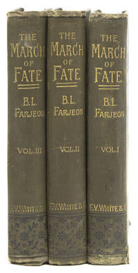 The March of Fate. A Novel