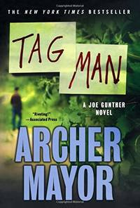 Tag Man (Joe Gunther Mysteries (Paperback))
