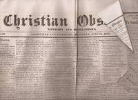 image of Christian Observer and Commonwealth June 11, 1873