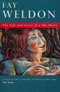 Life and Loves of a She Devil by Fay Weldon - Paperback - 1995-04-03 - from Books Express and Biblio.com