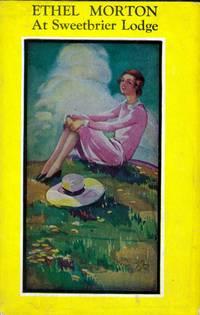 Ethel Morton at Sweetbrier Lodge