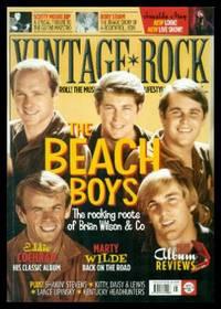 VINTAGE ROCK - Issue 25 - September October 2016