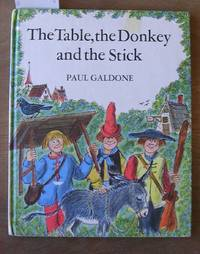 image of The Table, the Donkey and the Stick