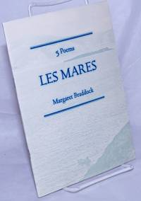image of Les Mares: 5 poems [inscribed_signed by a printer]