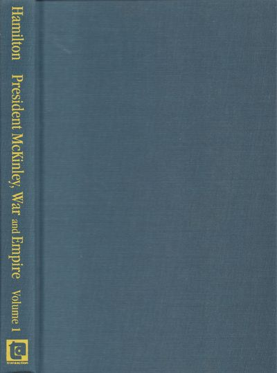 New Brunswick And London: Transaction Publishers. Good with no dust jacket. 2006. Hardcover. Blue cl...
