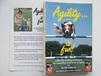 image of Agility is fun! (book 2): control and handling techniques for competitors  at all levels of agility