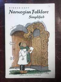 Norwegian Folklore Simplified
