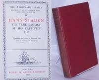 image of Hans Staden: The true history of his captivity, 1557