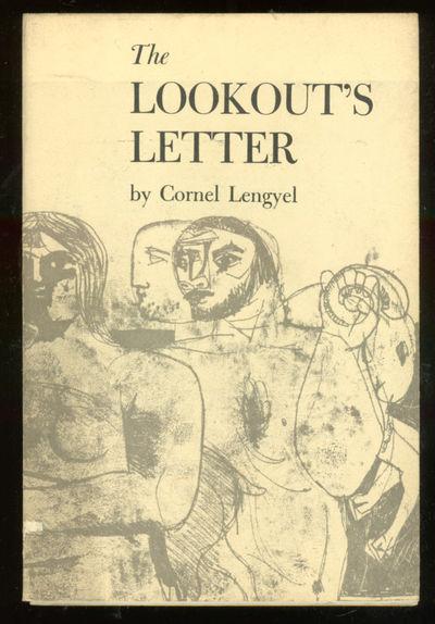 CA: Dragon's Teeth Press, 1971. Softcover. Near Fine/Near Fine. First edition. Near fine in wrappers...