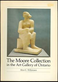 image of THE MOORE COLLECTION IN THE ART GALLERY OF ONTARIO.