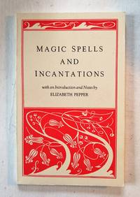 image of Magic Spells and Incantations