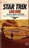 Star Trek : Log One