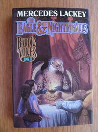 The Eagle & the Nightingales : Bardic Voices Book III
